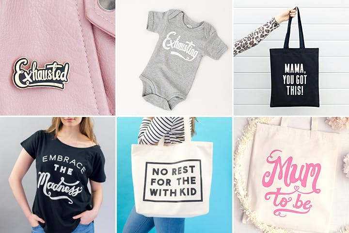 perfect for new mums!