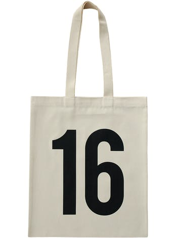 Number 16 - Second