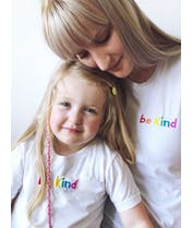 Be Kind - Kid's T-Shirt - Second