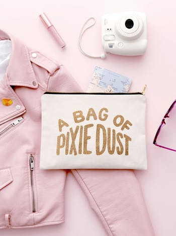 A Bag Of Pixie Dust
