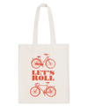 Let's Roll - Laura Seaby for Alphabet Bags