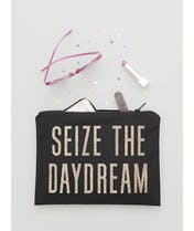 Seize the Daydream - Second