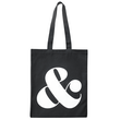Ampersand - Black
