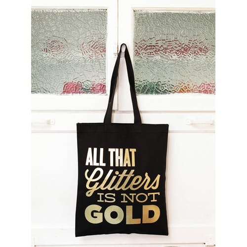 Photo of All That Glitters