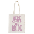 Here Comes the Bride - Second