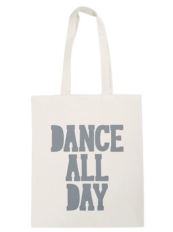 Dance All Day - Second