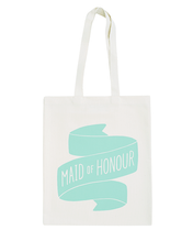 Maid of Honour - Mint - Second