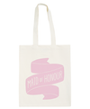 Maid of Honour Rose - Wedding Tote Bag