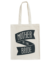 Mother of the Bride - Black - Second