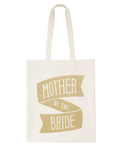 Mother of the Bride - Glitter - Second