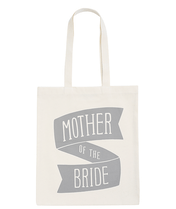 Mother of the Bride - Grey