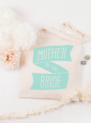 Mother of the Bride - Mint - Second
