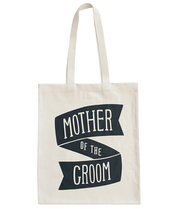Mother of the Groom - Black - Second