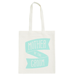 Mother of the Groom Mint - Wedding Tote Bag