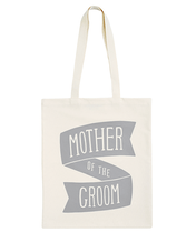 Mother of the Groom - Grey - Second