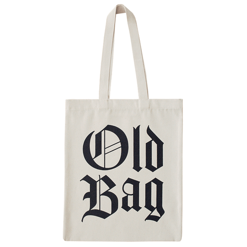 Photo of Old Bag