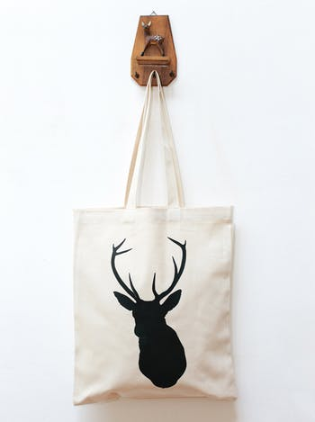 Stag - Second