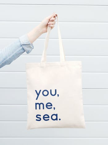 You, Me, Sea - Second