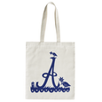 Rob Ryan for Alphabet Bags - A