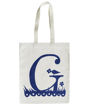 Rob Ryan for Alphabet Bags - G