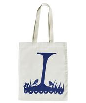 Rob Ryan for Alphabet Bags - I
