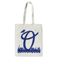 Rob Ryan for Alphabet Bags - O