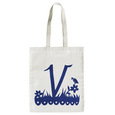 Rob Ryan for Alphabet Bags - V