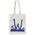 Rob Ryan for Alphabet Bags - W