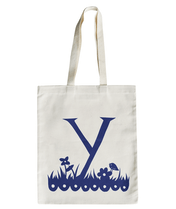 Rob Ryan for Alphabet Bags - Y