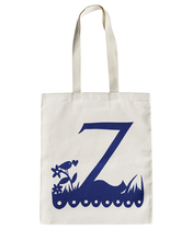 Rob Ryan for Alphabet Bags - Z
