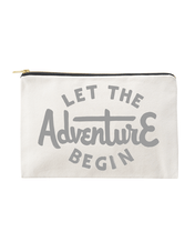 Let the Adventure Begin - Seconds