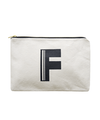 Letter F - Second