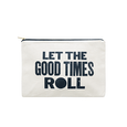 Canvas Pouch - Good Times