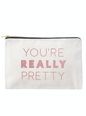 You're Really Pretty - Seconds