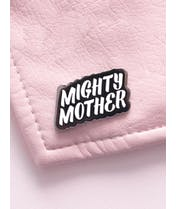 Mighty Mother - Enamel Pin
