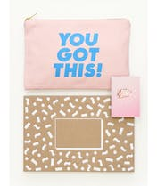 You Got This - Gift Set