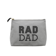 Rad Dad - Wash Bag