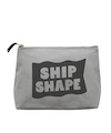 Ship Shape - Wash Bag