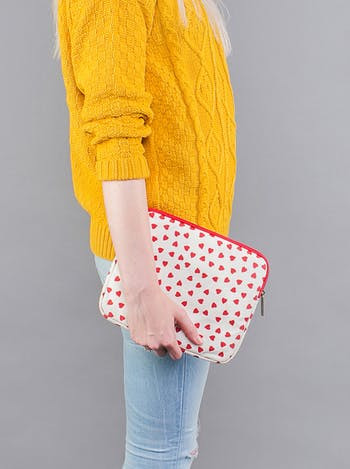 Hearts Ipad Case | Bags & Accessories | Alphabet Bags