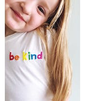 Be Kind - Kid's T-Shirt
