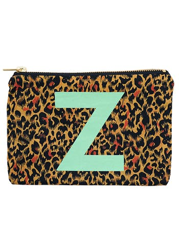 Letter Z - Second