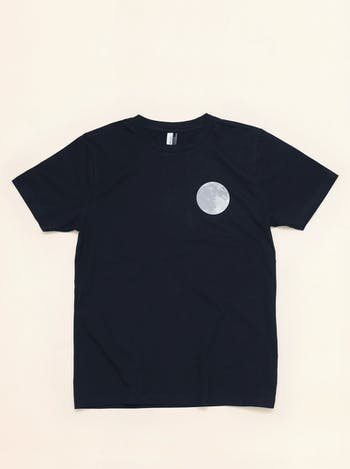 Moon - Mens T-Shirt