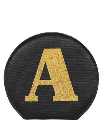 Letter A - Second