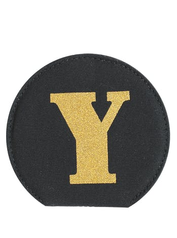 Letter Y - Second