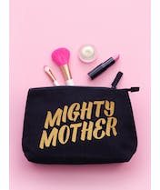 Mighty Mother - Makeup Bag