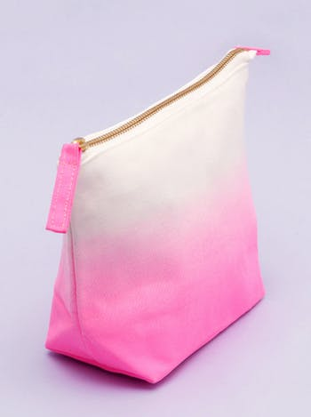 Ombre Makeup Bag