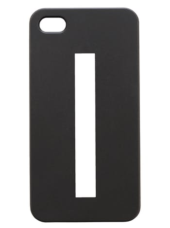 iPhone 4/4S case - I