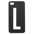 iPhone 4/4S case - L