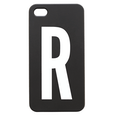 iPhone 4/4S case - R