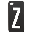 iPhone 4/4S case - Z